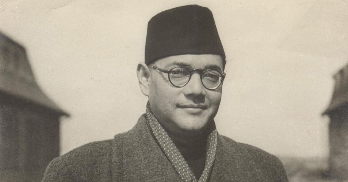 Modi government to celebrate Netaji's birthday as 'Parakram Diwas'