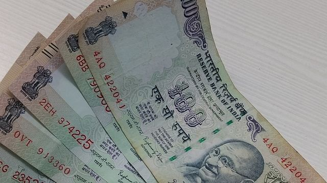 RBI planning to withdraw old Rs 100 notes