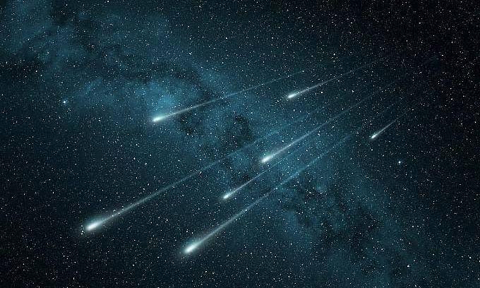 UAE: 120 falling stars to light up night skies