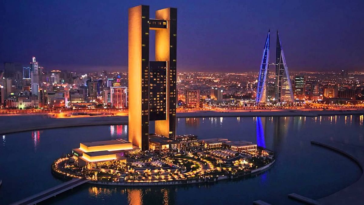 Bahrain: Permit for self-sponsored residence will now to be processed online