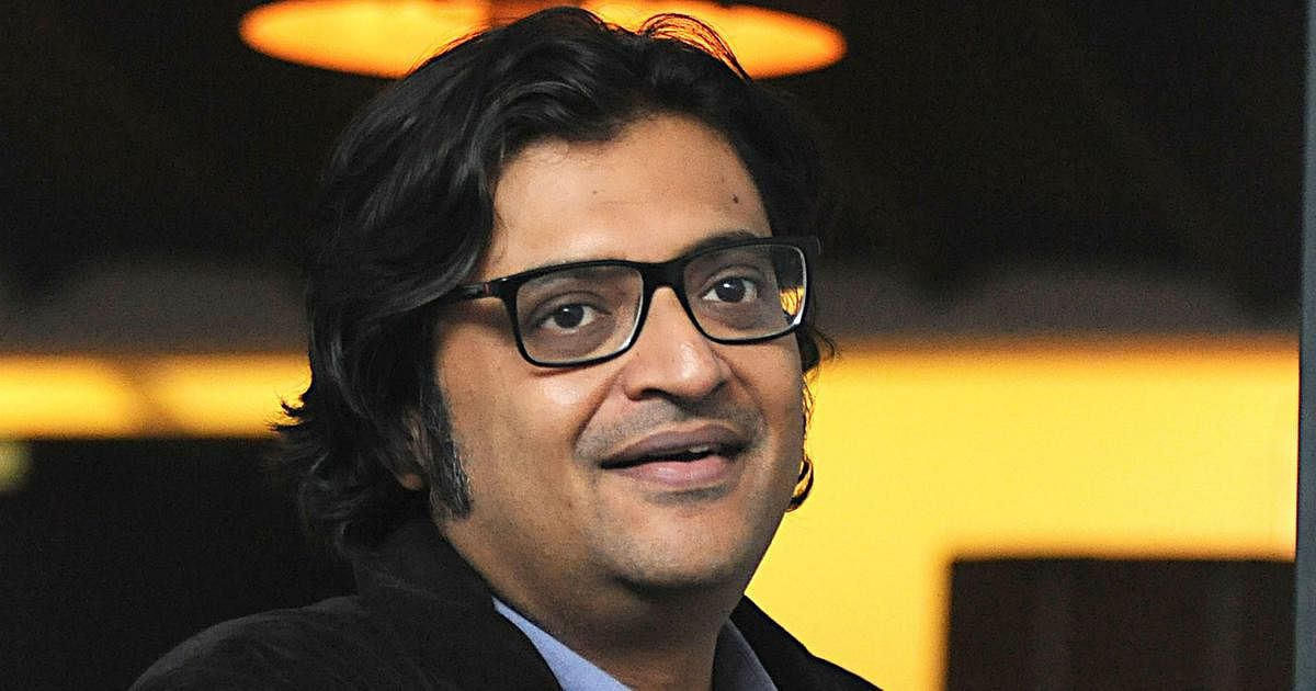 Arnab Goswami violated Official Secrets Act: Congress