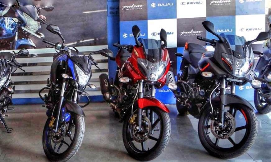 Bajaj Auto becomes world's most valuable two-wheeler company