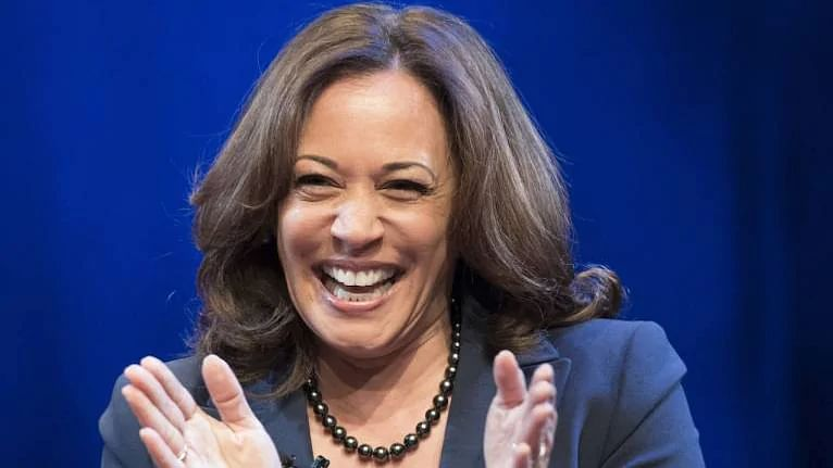 What will Kamala Harris wear on Inauguration Day? Tradition Indian Sari or Suit