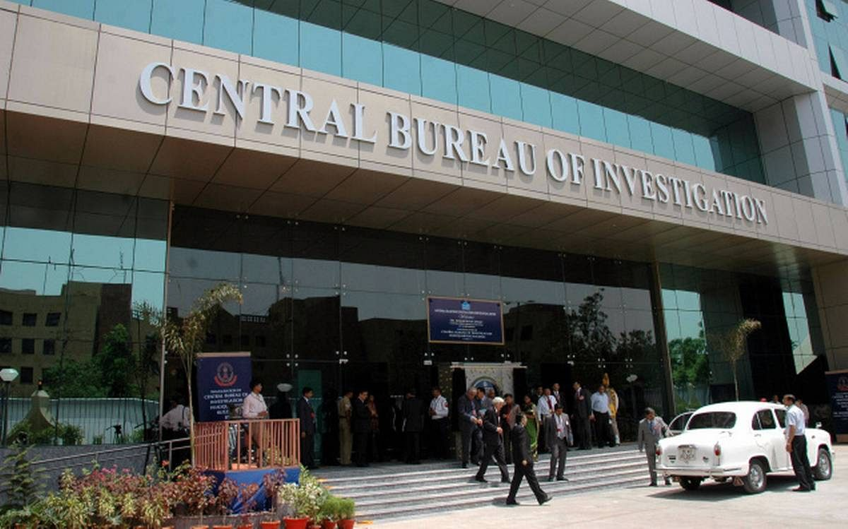 From probing Telgi stamp paper scam to 26/11 attacks: All about new CBI chief Subodh Kumar Jaiswal