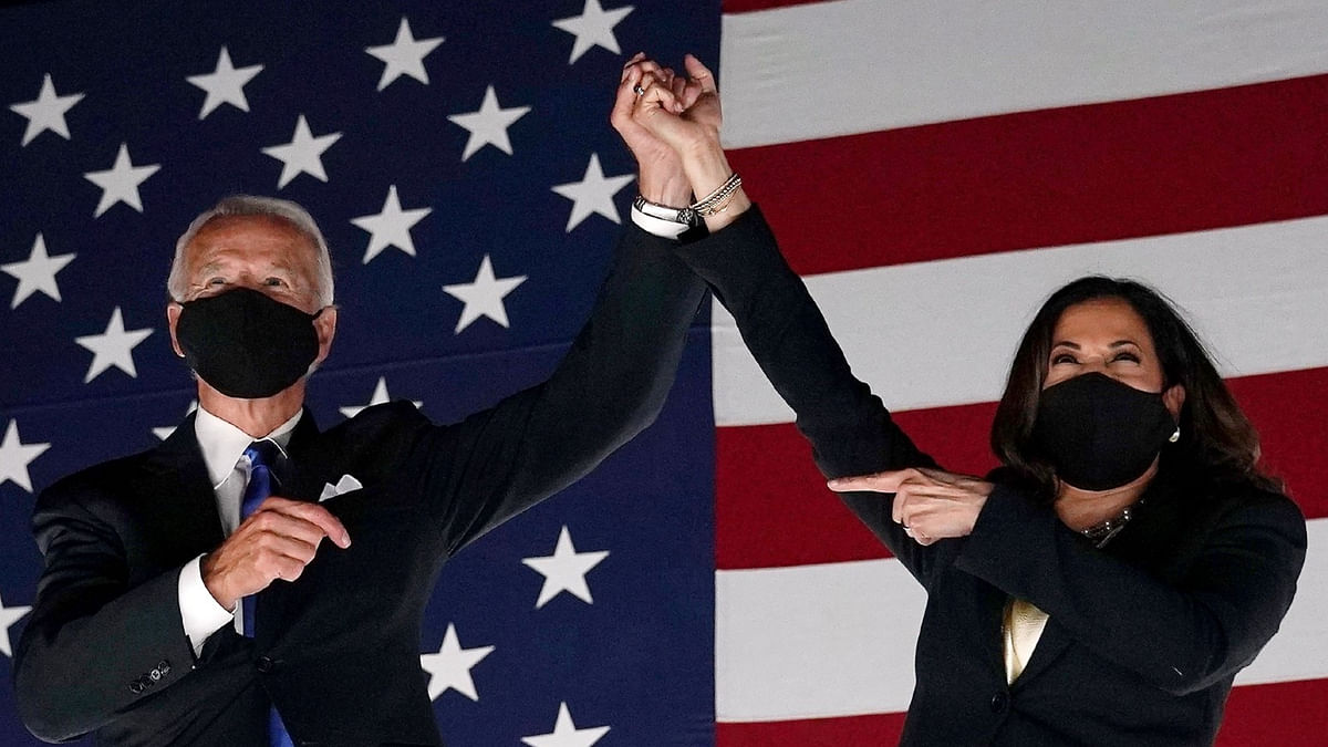 Biden-Harris team unveil 46-song Inauguration Day playlist