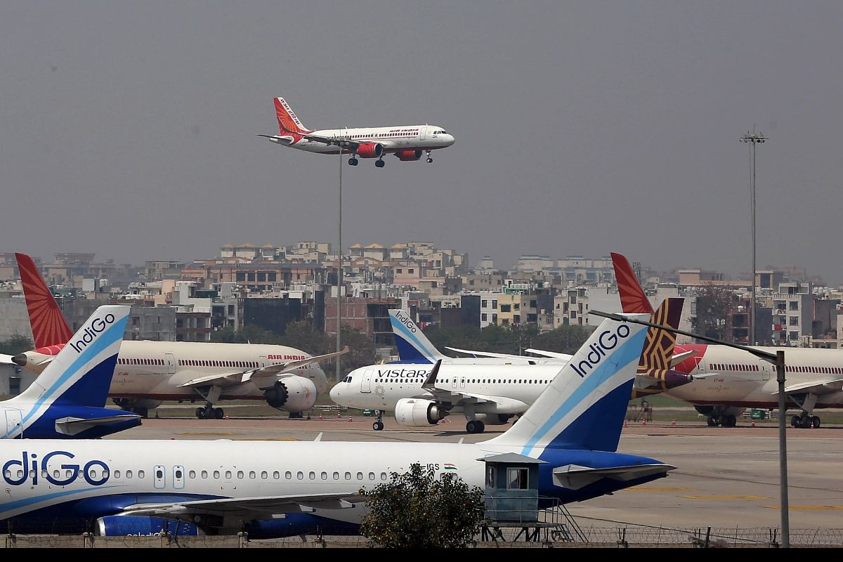 New PCR test rule announced by Air India for India to Dubai passengers