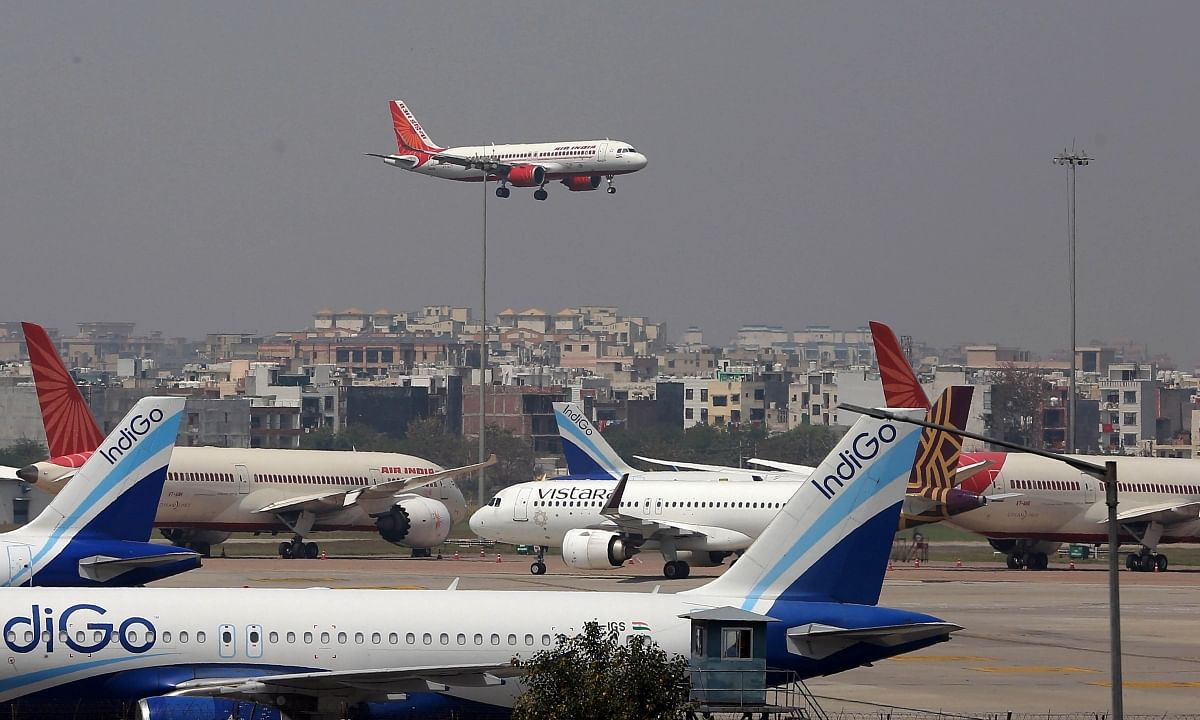 India to resume normal international air travel by February 1