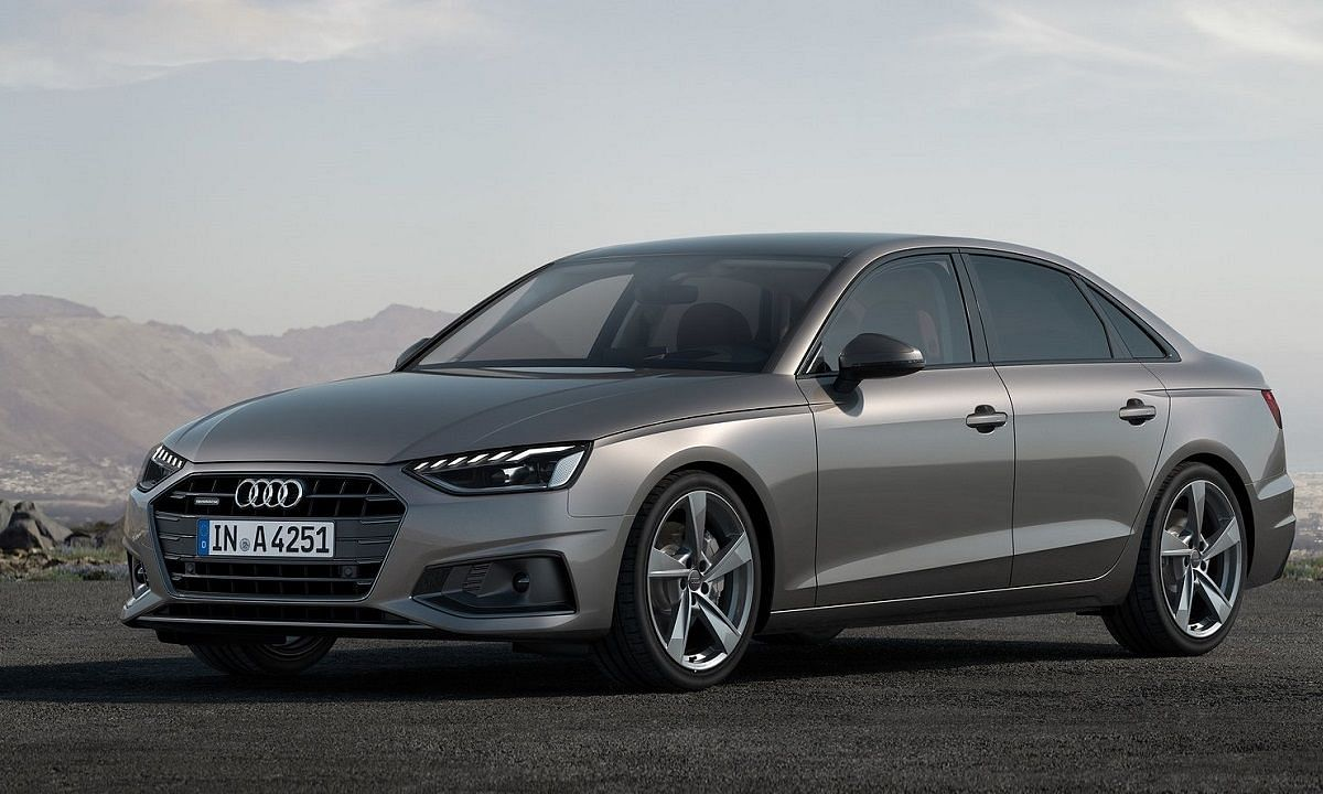 New Audi A4 India launch tomorrow: All you need to know