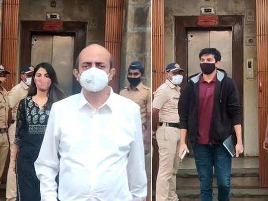 Bombay HC to pronounce verdict in  Sushant Rajput's sisters Vs Rhea Chakraborty case today
