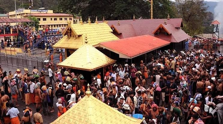 Sabarimala issue pending in SC, nothing to be debated now, says Pinarayi Vijayan
