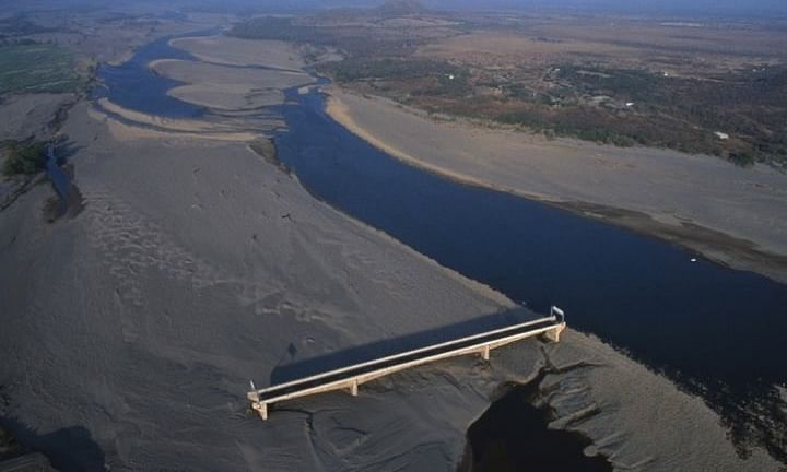 Choluteca Bridge: The Bridge to Nowhere