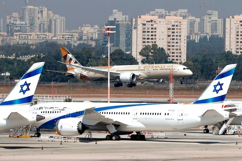 UAE suspends visa waiver deal with Israel