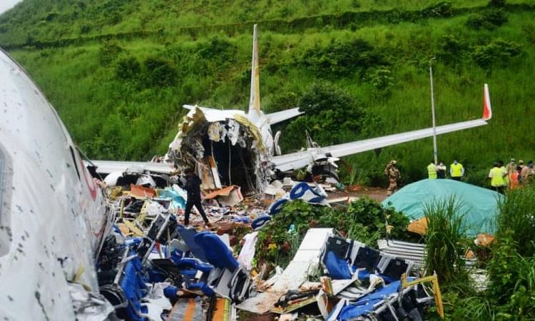 Plane crash deaths rise in 2020 despite COVID-19 pandemic, lesser flights
