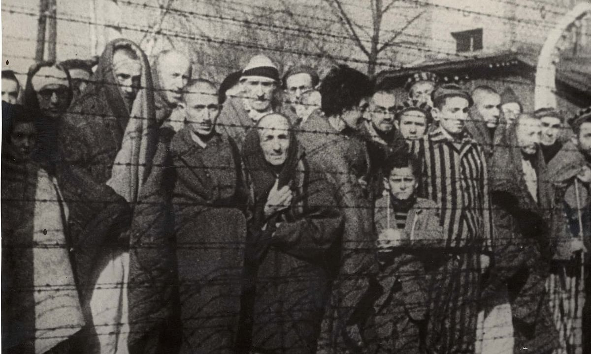 International Day of Commemoration in Memory of the Victims of the Holocaust: The Jewish annihilation marks 25 years