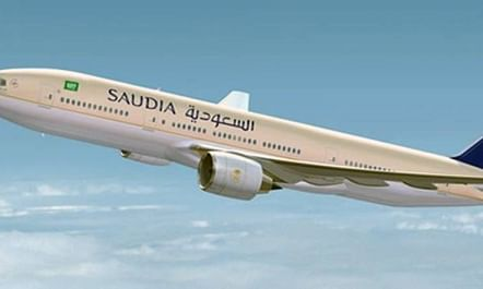 Saudia Airline readies for complete resumption of international services