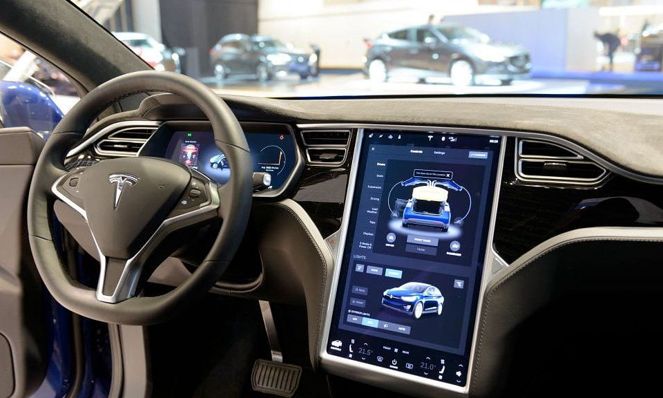 Tesla car navigates 576 km in Full Self-Driving with no human help in US