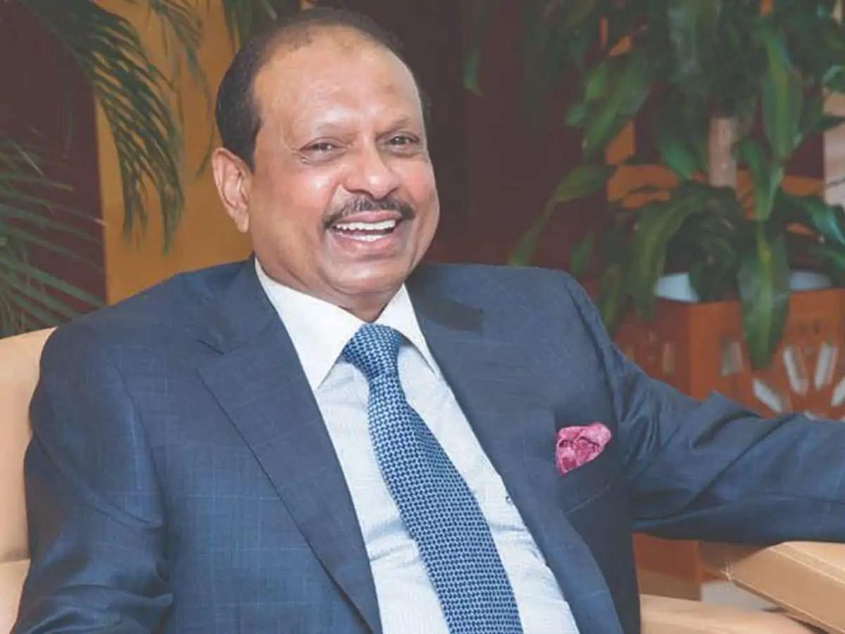 Abu Dhabi Crown Prince honours Indian business tycoon Yusuff Ali with top civilian award