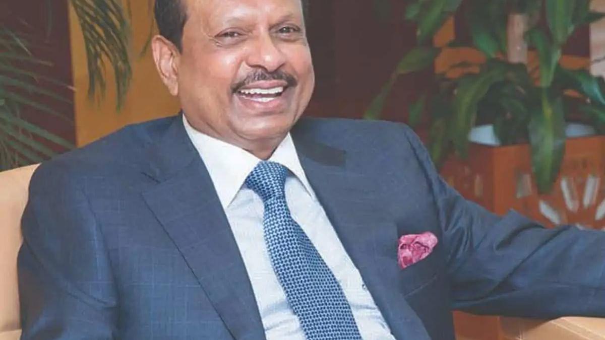 UAE businessman Yusuffali nominated for govt's Centre for Migration