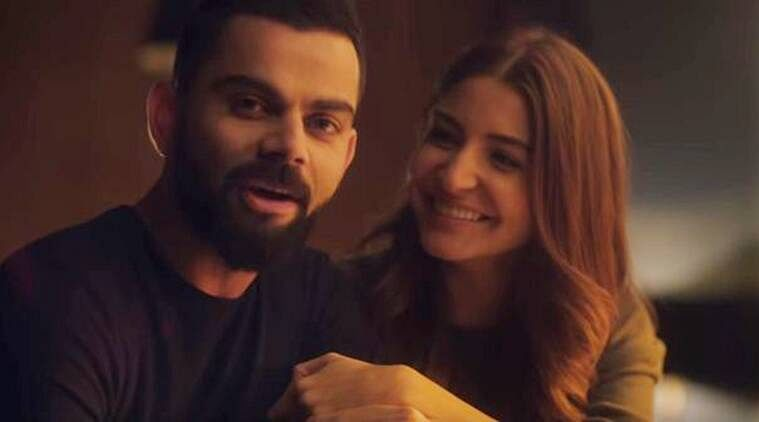 Check out the first pics of ' Virushka' after welcoming baby girl
