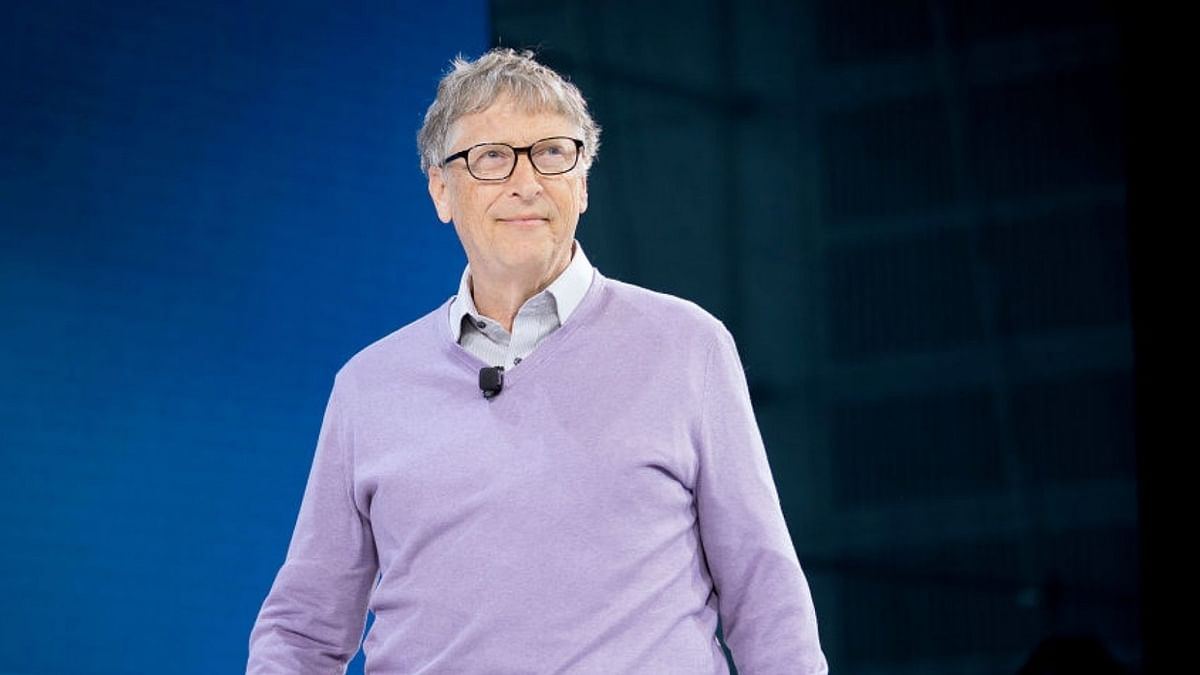 Bill Gates and Melinda Gates say 'have made decision to end' their marriage
