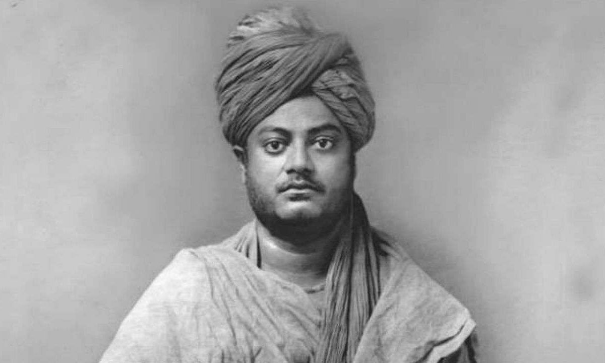 National Youth Day 2021: 10 inspirational quotes by Swami Vivekananda