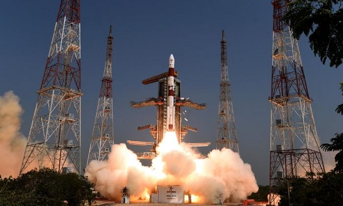 Countdown starts for first commercial mission of ISRO arm NewSpace