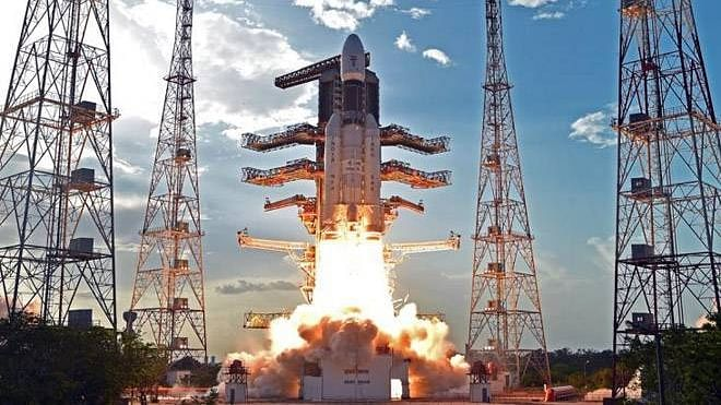 ISRO's Satish Dhawan satellite will carry PM Modi's photo, Bhagavad Gita to space