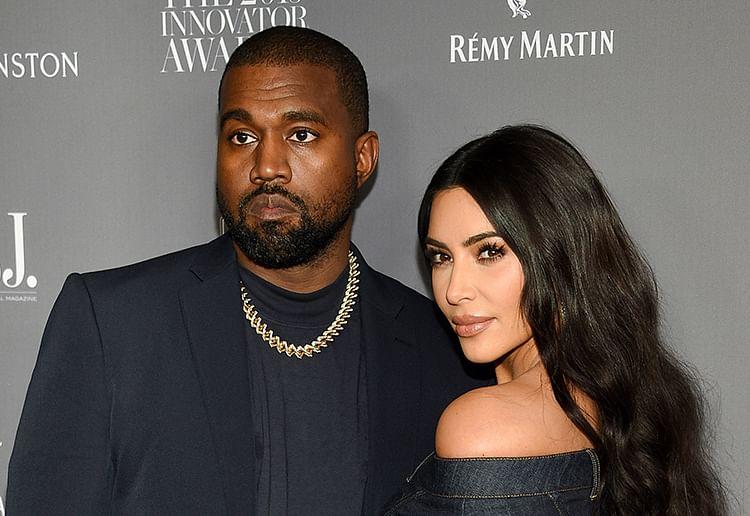 Kim Kardashian and Kanye's $2.1 Billion divorce to air on the final season of KUWTK