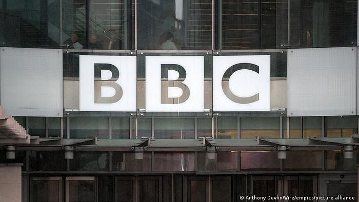 China bans BBC World News; broadcaster says 'disappointed'