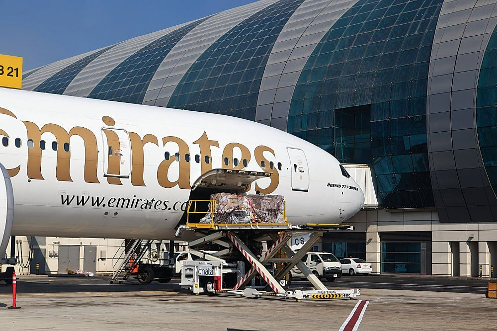 Are you fully vaccinated? If yes, then hop on to special Emirates flight on April 10