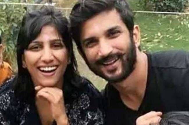 Bombay HC refuses to quash forgery case against Sushant Rajput's sister