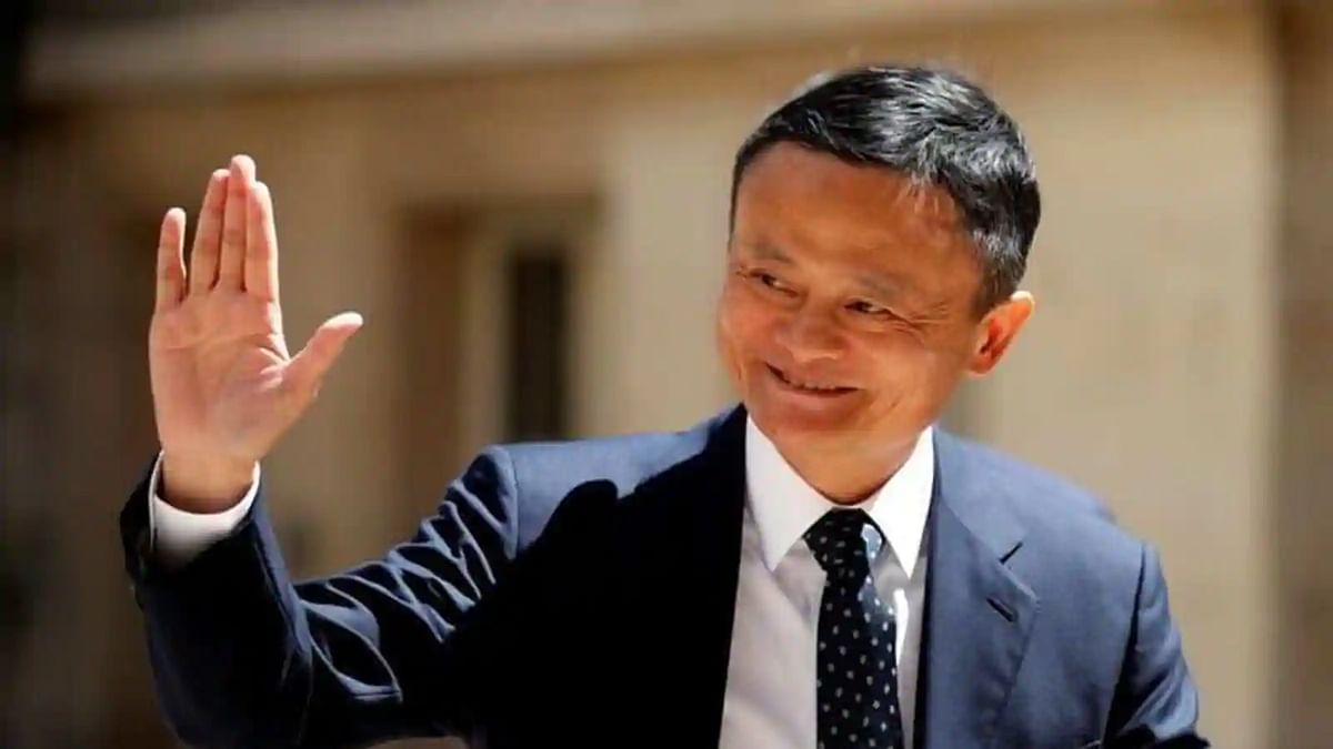 After months of lying low, Alibaba Founder Jack Ma spotted playing golf in Eastern China