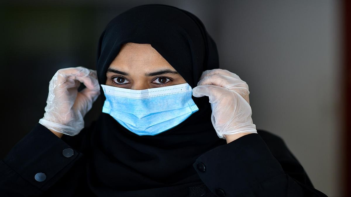 UAE records 18 deaths due to COVID-19 complications, reports 3,525 cases