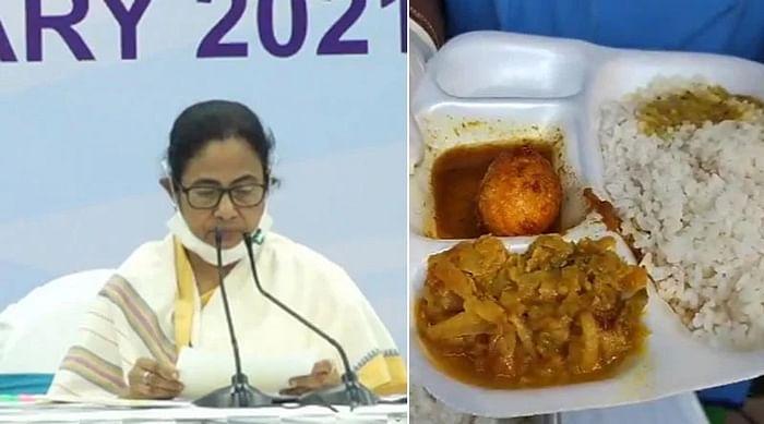 Buzz in Bengal : Mithun Chakraborty to rejoin politics?