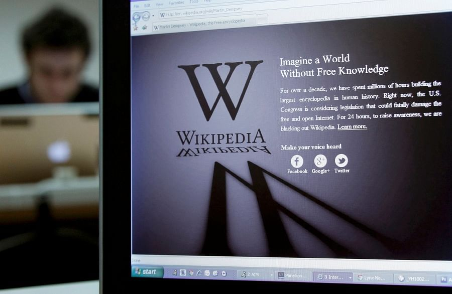 Myanmar blocks all language editions of  Wikipedia