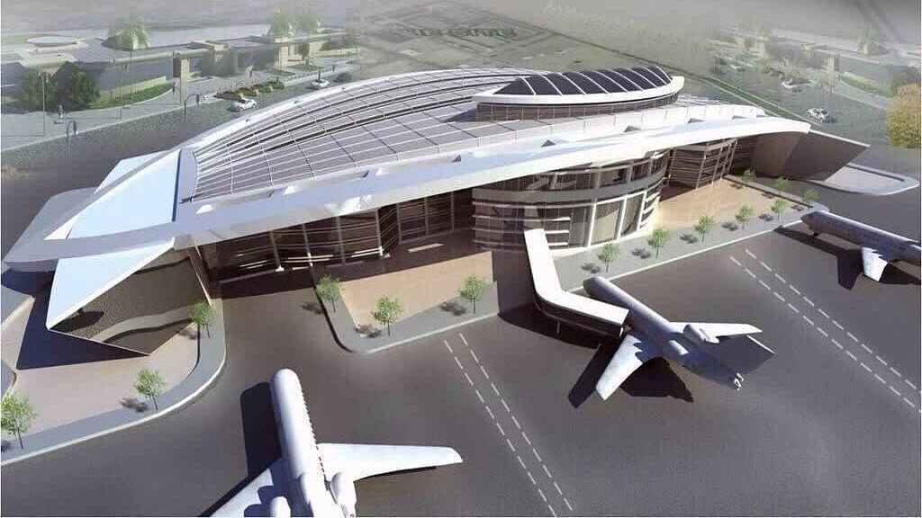 Saudi Arabia's new Arar airport to serve 1 million passengers, 10k flights annually