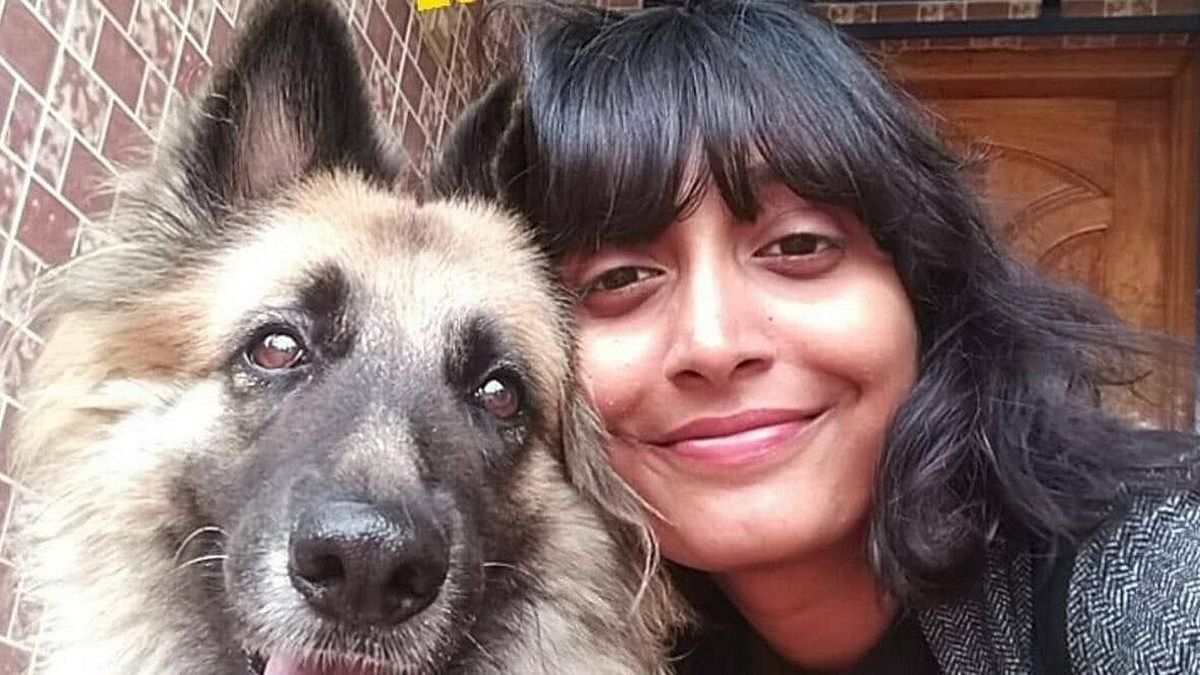Toolkit Case: Climate activist Disha Rai granted bail