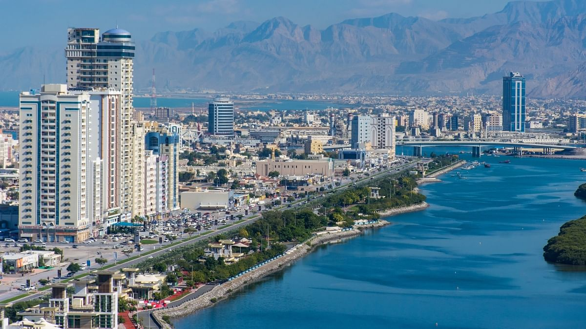 Ras Al Khaimah reduces capacity at hotels, parks, beaches and gyms