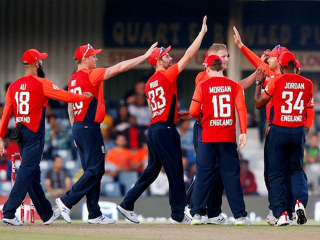 T20Is against India; England's 16 member team, Buttler and Bairstow returns