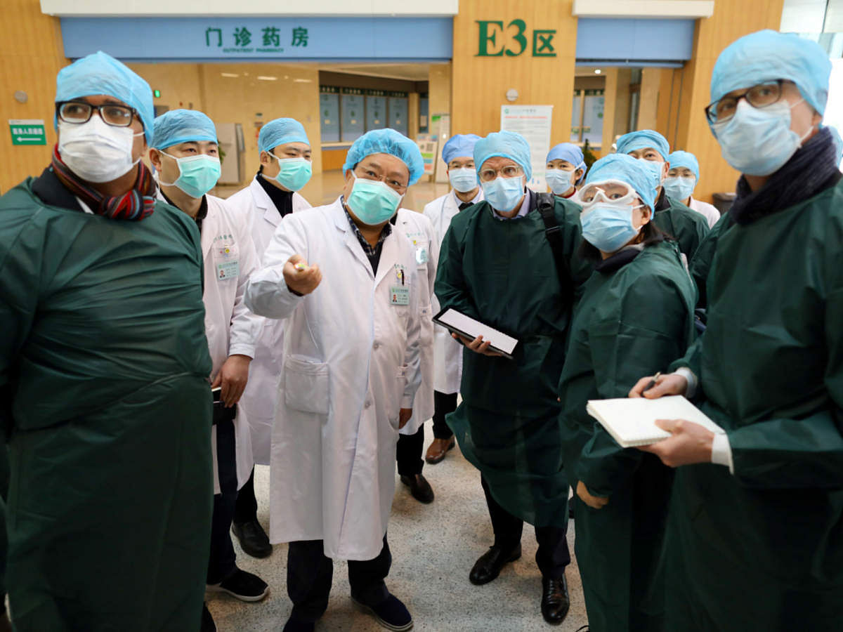 Coronavirus origin | WHO scraps interim report on Wuhan  probe mission