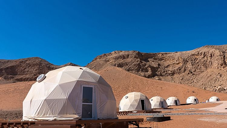 Moon Retreat: Shurooq gears up to offer guests a glamorous introduction to the pre-historic Mleiha region