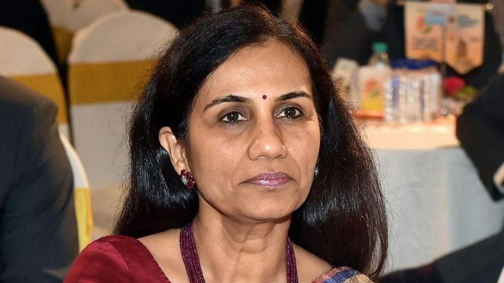 PMLA case: Ex-ICICI Bank CEO Chanda Kochhar granted bail