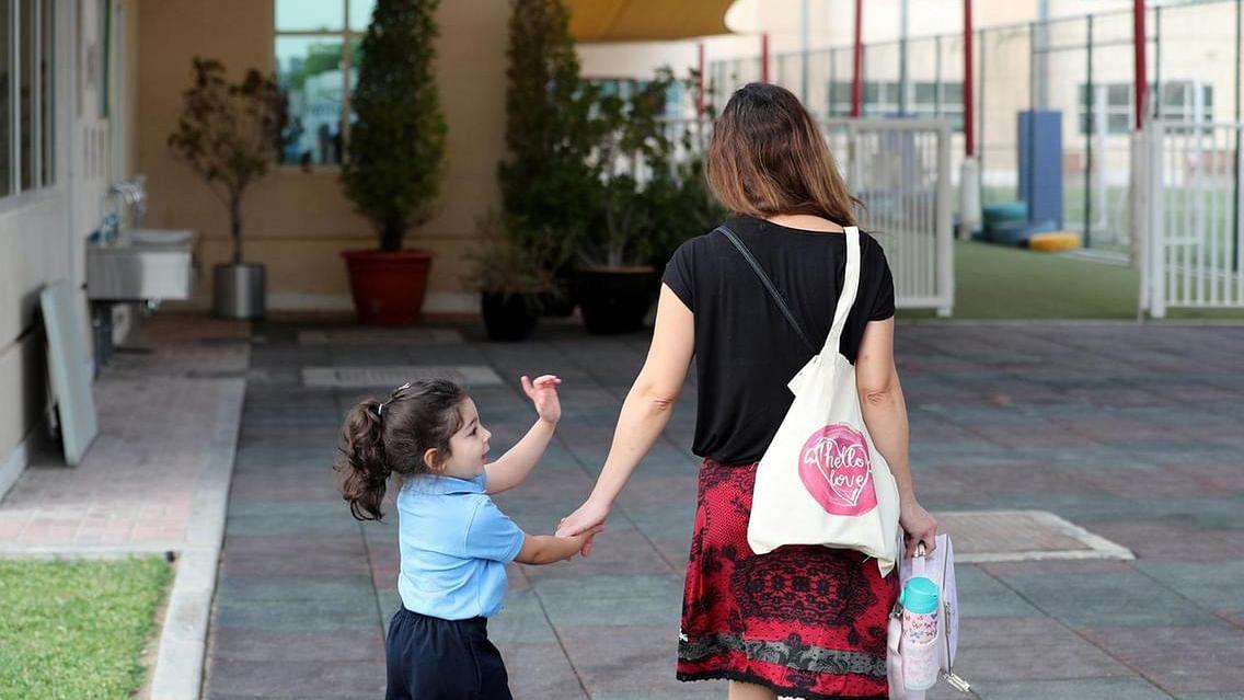 School admission age revamped in UAE