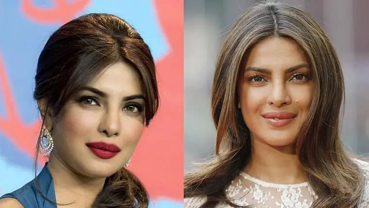 Was labelled 'Plastic Chopra': Priyanka on botched nose surgery to remove 'polyp'