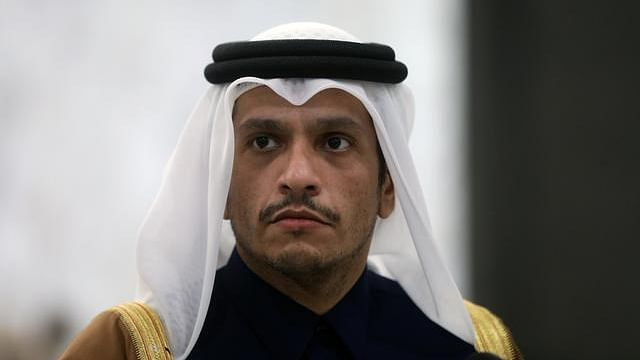 Qatar working for a return to 2015 Iran nuclear accord: Foreign Min