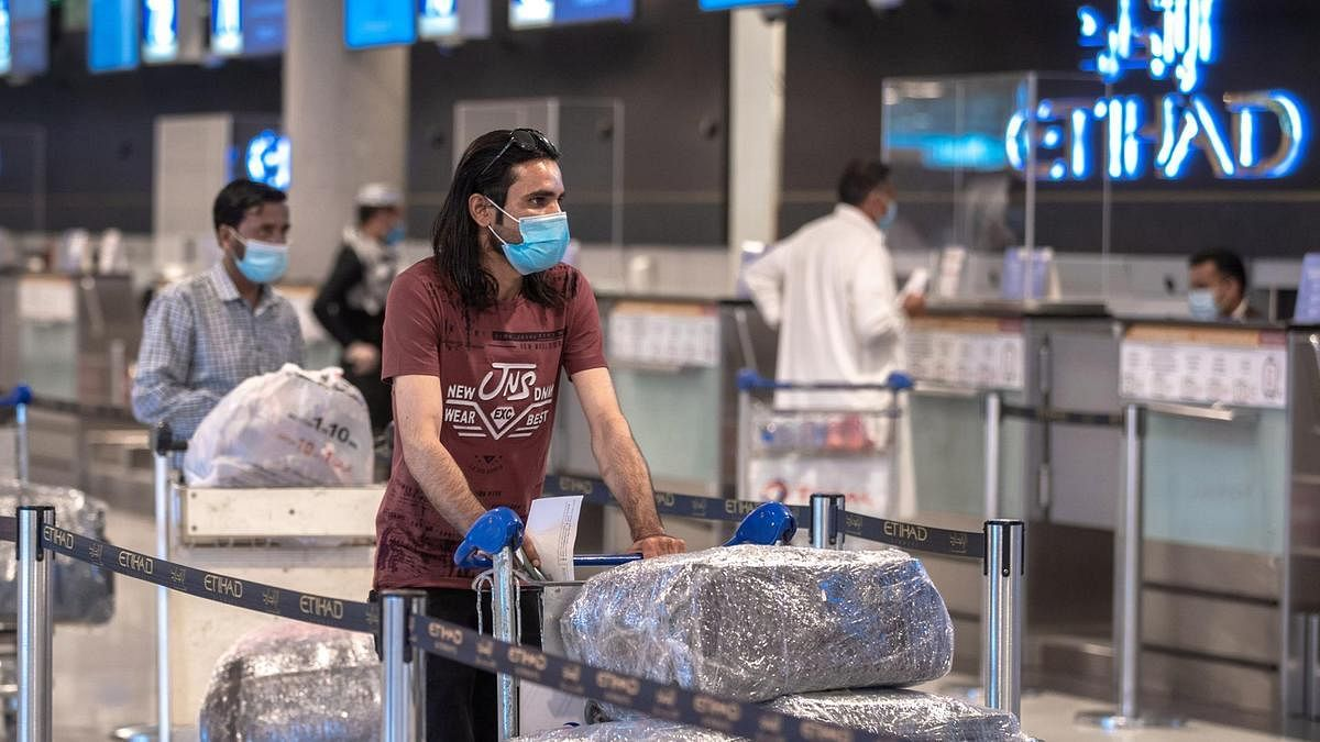 Abu Dhabi issues circular for home quarantine procedure