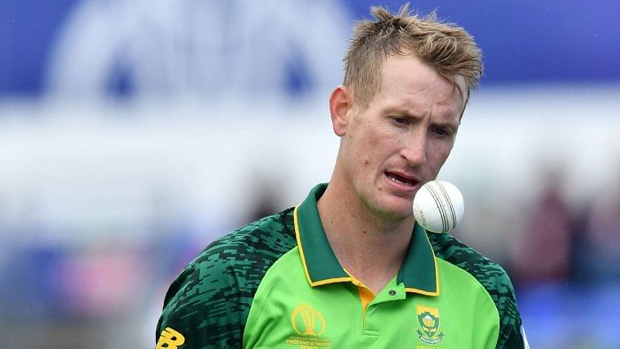 Chris Morris becomes most expensive player in IPL history, sold to Rajasthan Royals for Rs 16.25 crore