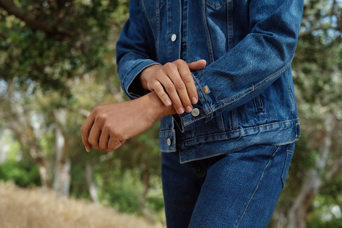 Google and Levi's latest jacket is specifically designed for differently-abled