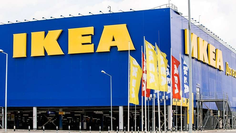 With Rs 55 million investment, Ikea plans to open first shopping mall in India at Noida