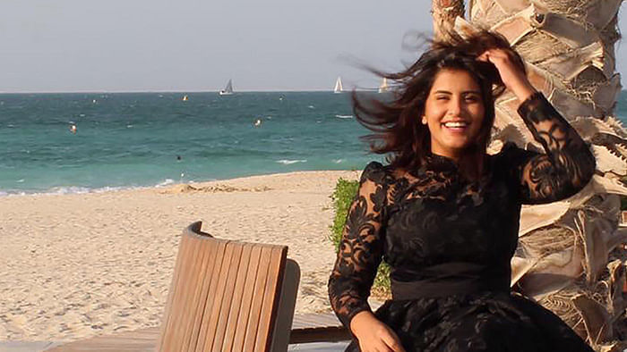 Loujain al-Hathloul, Saudi activist freed after nearly 3 years in jail